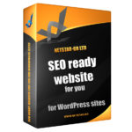 Seo Ready Website for You