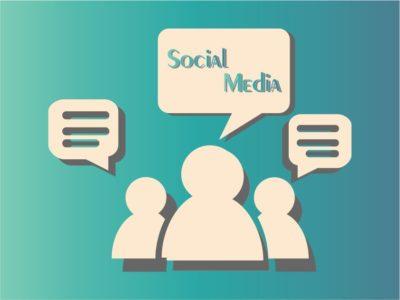 Social Media Greece