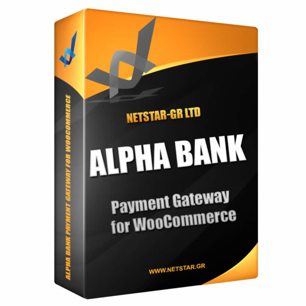 WooCommerce Alpha Bank Payment Gateway