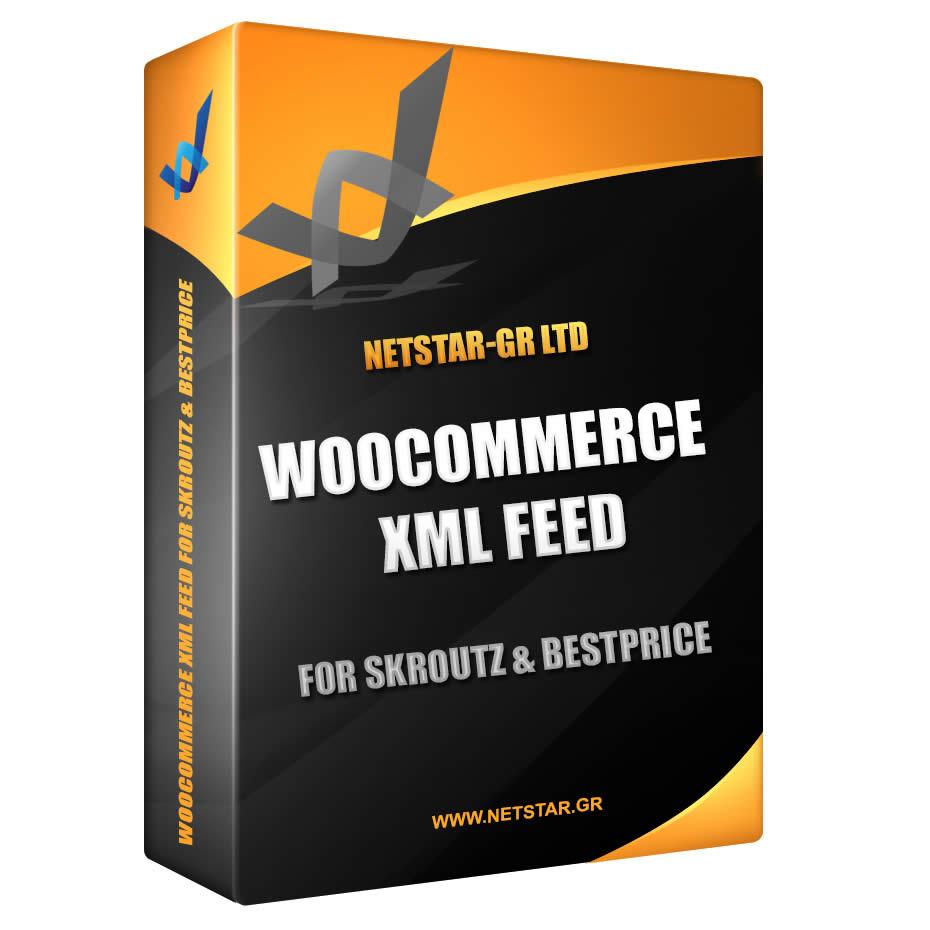 WooCommerce Skroutz.gr & WooCommerce Bestprice.gr XML Feed