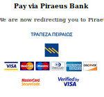 Custom Piraeus Redirect