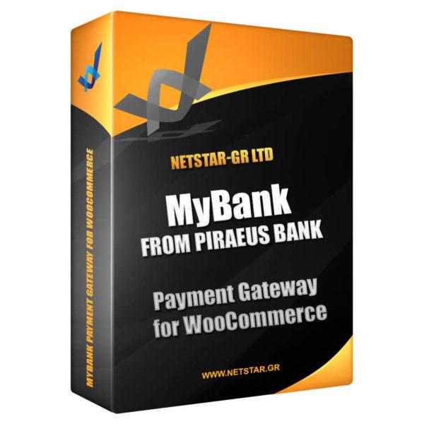 WooCommerce MyBank